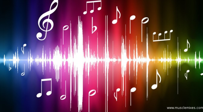 Music and feeling good