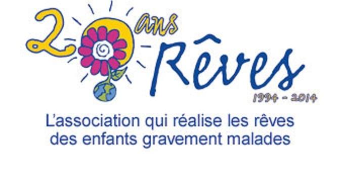 Les 20 ans de l'association Rêves