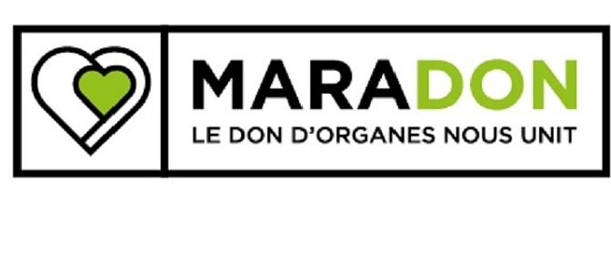 Maradon 2016 – Genève – Don d'Organes et Transplantation
